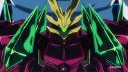 忍ノ参 Ninpulse Gundam 01