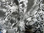 超級!機動武闘伝Gガンダム 新宿・東方不敗! 2
