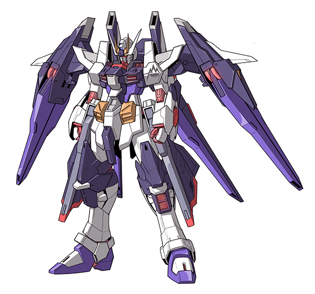 New Gundam Breaker Will Be Available On 22nd Of June 2018 On Ps4 And
