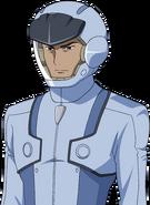 ESF Pilot (SRW V)