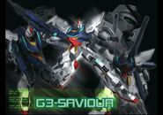 G-Saviour CG Game 026