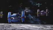 Orb Fleet with renegade EA and ZAFT- 2