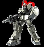 RX-79[G]Ez-8 Gundam Ez8 BO2