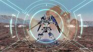 ASW-G-01 Gundam Bael (Episode 48) Valkyrja Blade (11)