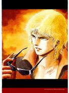 Char Aznable Book 2004 008