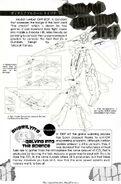 Gundam 00F GAB Type F