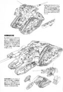 Gundam MS IGLOO 2 The Gravity Front RAW v2 169