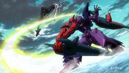 MSF-007SS Gundam Seltsam (Ep 10) 02
