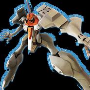 Gundam Diorama Front 3rd CAMS-03 Elf Bullock