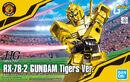 HGUC Gundam Tigers Ver