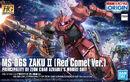 HG Char's Zaku II (Red Comet Ver.)