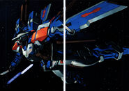 Mobile Suit Gundam SEED Astray Novel RAW v2 002