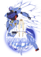Turn A Gundam Dianna Soreil Illustration