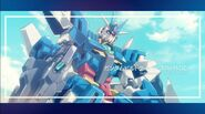 GBD ReRISE Gundam 40 promotional video screenshot