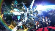 GUNDAM BATTLE GUNPLA WARFARE - Opening Animation iOS, Android