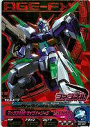 Gundam AGE-FX Try Age 8