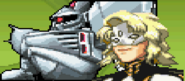 Gundam SEED destiny GBA Rau 2
