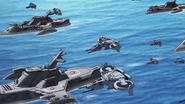 Orb Fleet