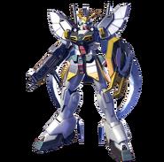 XXXG-01SR2 Gundam Sandrock Kai