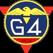 G-4 Test Team