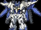 Gundam 00 Sky Moebius