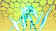 Quantum burst 1