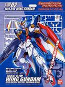 SG Wing Gundam