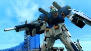 SideStories Gundam Mudrock