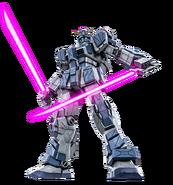 Striker custom