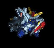 Super Gundam Royale Xi Gundam3