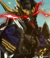 67.ASW-G-08 Gundam Barbatos Lupus Rex (Episode 50)