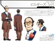 Character Profile Birgiz Shiba