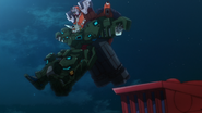 G-Reco Movie II G-Self Torque 9