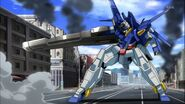 Gundam AGE-3 at Olivernotes