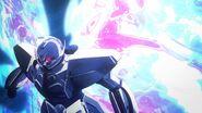 Gundam Special Eizou - Hikaru Inochi Chronicle U.C. 011