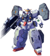 15.GN-005 Gundam Virtue