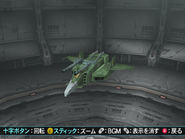G-Fighter (Zeon Colors)