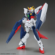 GF13-017NJ-B Gundam Shining Break (Gunpla) (Front)