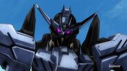 ASW-G-XX Gundam Vidar (Episode 37) Face Close up (3)