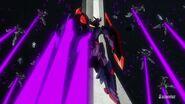 MSF-007SS Gundam Seltsam (Ep 12) 04