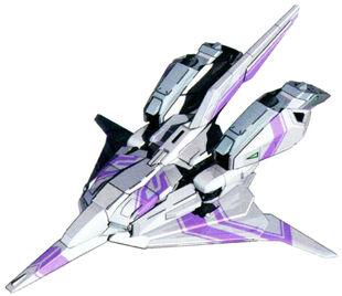 Waverider Mode