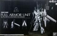 Pg fa armor
