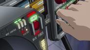 Saviour power button