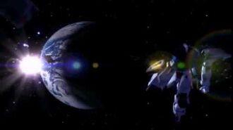 Gundam SEED N.E.T. Credits