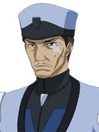 Gundam Tribe Sergei Smir
