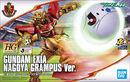 HG00 Gundam Exia NAGOYA GRAMPUS Ver