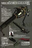 GundamGallery Gundam Weapons MS Igloo Ju09 21