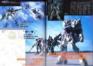 Gundam SEED Destiny Astray PN 26