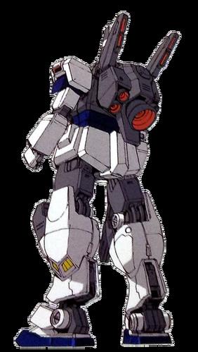 Rear (MSV-R: RoJR)