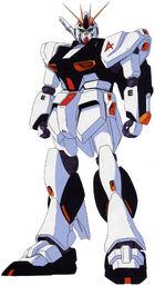 RX-93 ν Gundam
